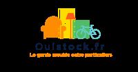 Logo de la startup Ouistock