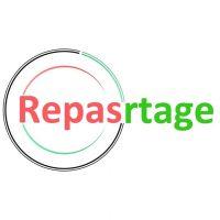 Logo de la startup Repasrtage