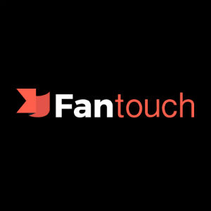 Logo de la startup Fantouch