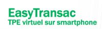 Logo de la startup EasyTransac