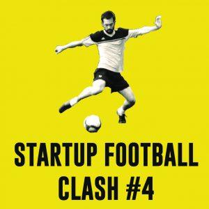 Logo de la startup Startup Football Clash #4