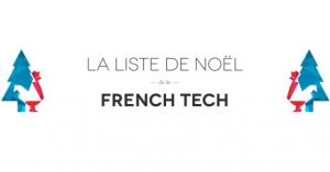 Logo de la startup Noël de la French Tech