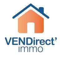 Logo de la startup VENDirect'Immo