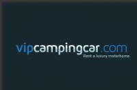 Logo de la startup VIPcampingcar