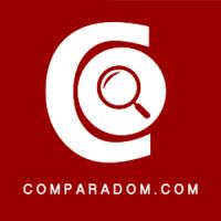 Logo de la startup Comparadom