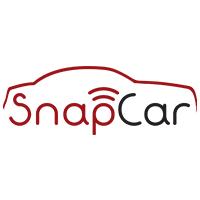 Logo de la startup SnapCar