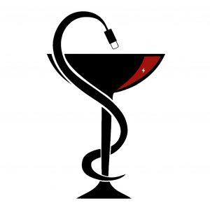 Logo de la startup Drink and Plug
