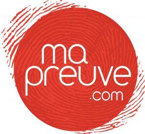 Logo de la startup MaPreuve