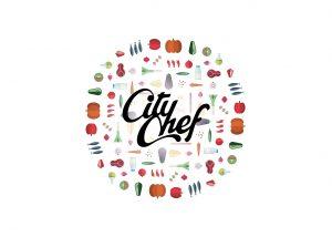 Logo de la startup CityChef