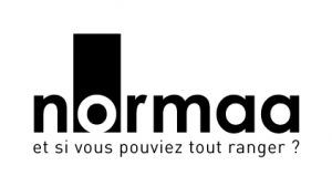 Logo de la startup NORMAA