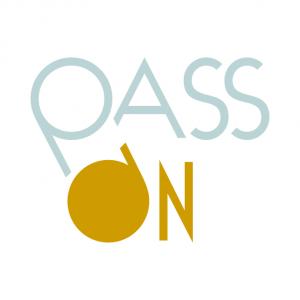 Logo de la startup Pass On