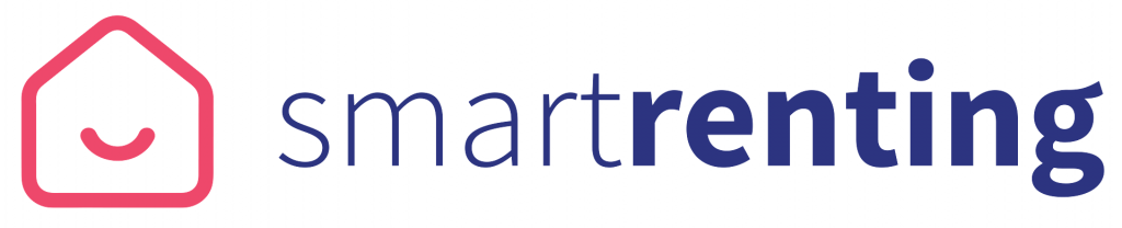 Logo de la startup Smartrenting