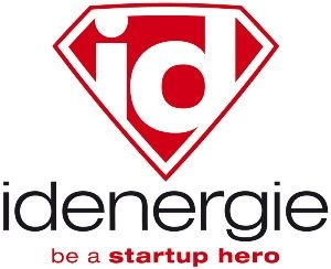 Logo de la startup Idenergie