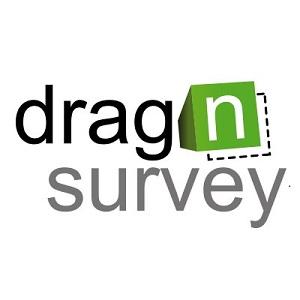 Logo de la startup Drag'n Survey