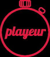 Logo de la startup Playeur