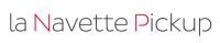 Logo de la startup La Navette Pickup