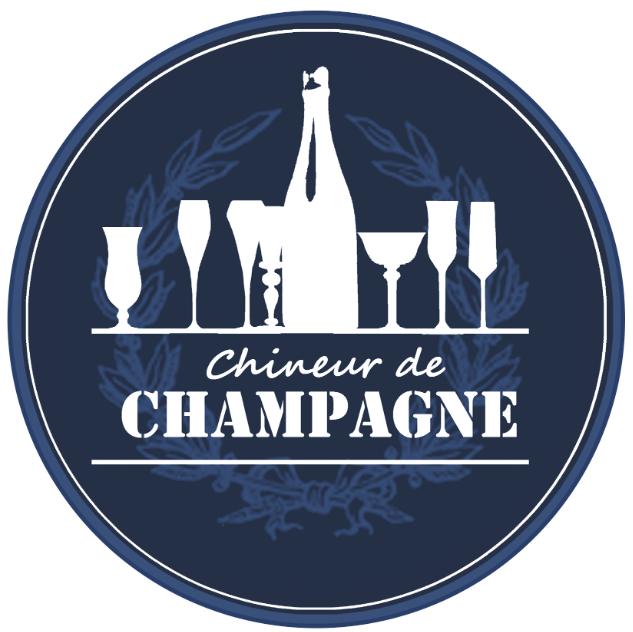 Logo de la startup Chineur de Champagne