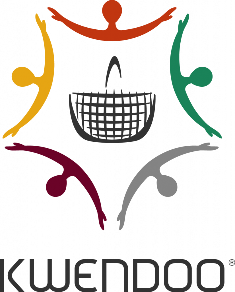 Logo de la startup kwendoo