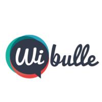 Logo de la startup Wibulle