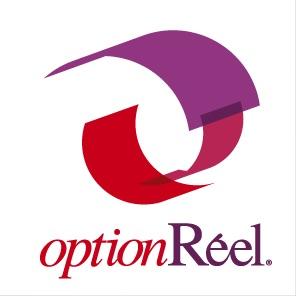 Logo de la startup Option Réel