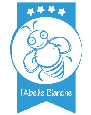 Logo de la startup L'Abeille Blanche