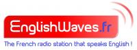 Logo de la startup EnglishWaves