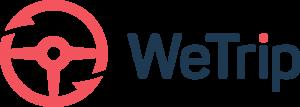 Logo de la startup WeTrip