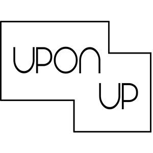 Logo de la startup UponUp : Location de lieux à l'heure pour vos événements