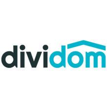Logo de la startup Dividom