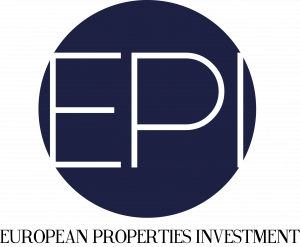 Logo de la startup EPI – European Properties Investment