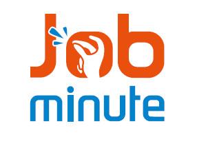Logo de la startup Job Minute