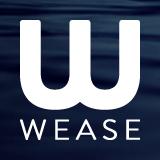 Logo de la startup WEASE