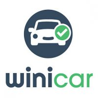 Logo de la startup Winicar
