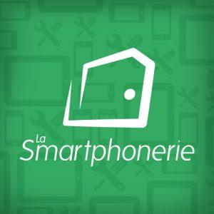 Logo de la startup La Smartphonerie