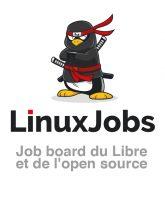 Logo de la startup LinuxJobs
