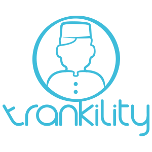 Logo de la startup Trankility
