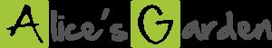 Logo de la startup Alice's Garden