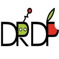 Logo de la startup DRDP – Des Robots & Des Pommes