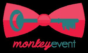 Logo de la startup monkeyevent