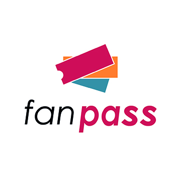 Logo de la startup Fanpass