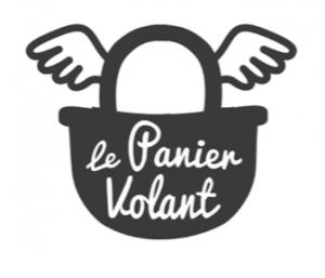 Logo de la startup Panier Volant
