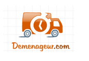 Logo de la startup Demenageur
