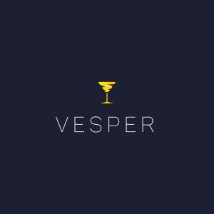 Logo de la startup Vesper