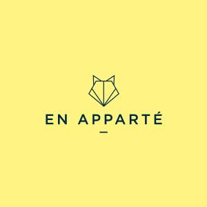 Logo de la startup ENAPPARTÉ
