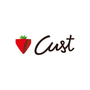 Logo de la startup Cust