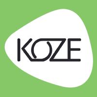 Logo de la startup KOZE