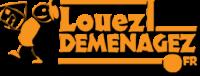 Logo de la startup Louez-demenagez