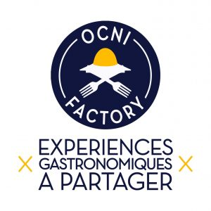 Logo de la startup OCNI Factory