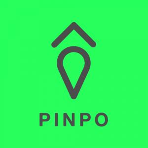 Logo de la startup PINPO