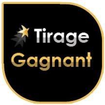 Logo de la startup Tirage Gagnant